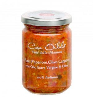 vendita patè Oilala 100% italiano