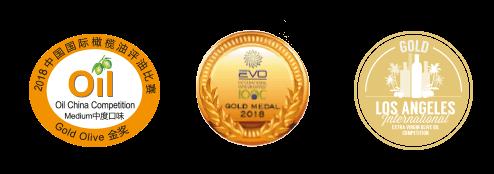 Premi olio extravergine d'oliva