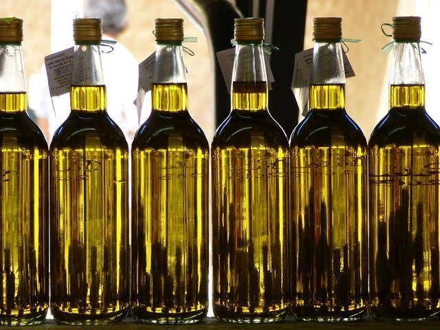 Best olive oil in the world