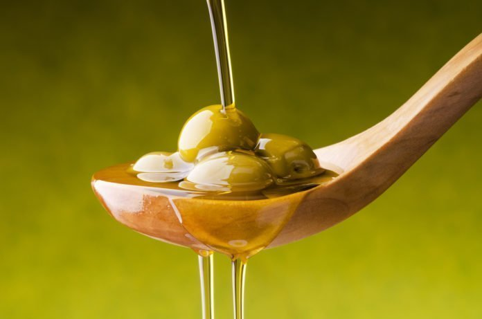 Composizione dell'olio extravergine di oliva