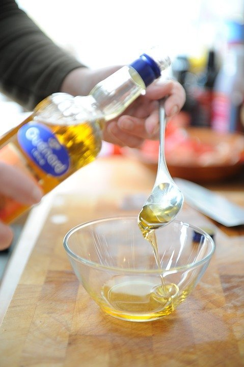 Where to buy organic olive oil