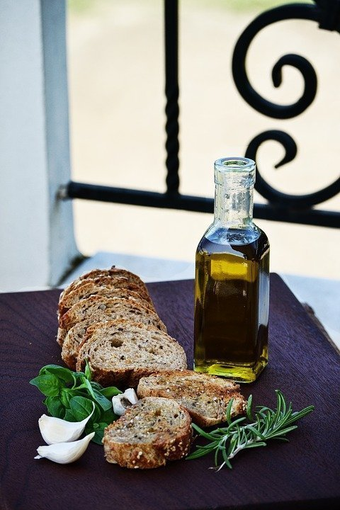 Best organic extra virgin olive oil
