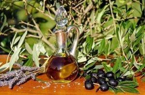 Olio extravergine di oliva selezione blend