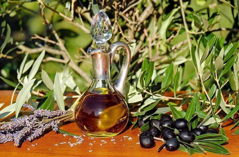 "Olio extravergine di oliva ""selezione blend"""