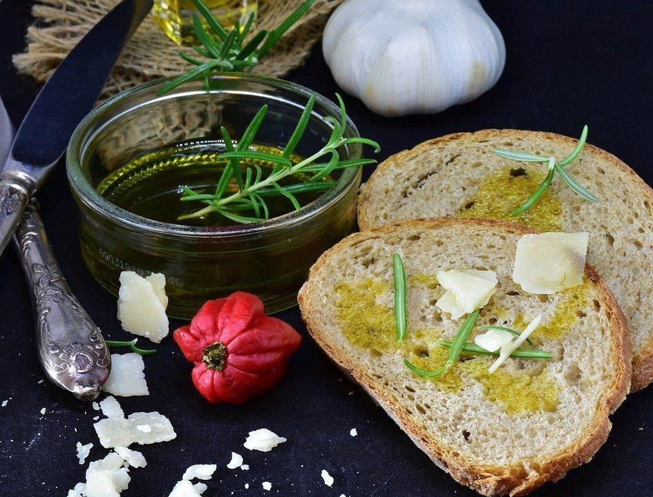 Parametri chimici per valutare l'olio di oliva